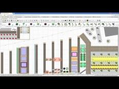 Toms Moestuin 2016 # 26 : Moestuin planner software
