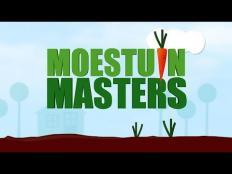 Moestuin Masters - aflevering 2 deel 1
